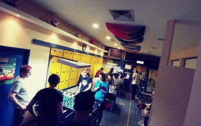 Wyniki turnieju – DYP Spider Klub