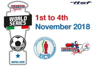 World Series by Roberto Sport @ CENTRO COMMERCIALE MEDì