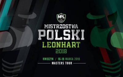 Wyjazd na Mistrzostwa Polski Leonhart